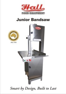 Hall Junior Bandsaw