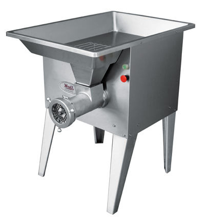 "Triple ""S"" Mincer"